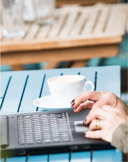 דיגיטל אקספרס מרקטינג כתיבה אפקטיבית