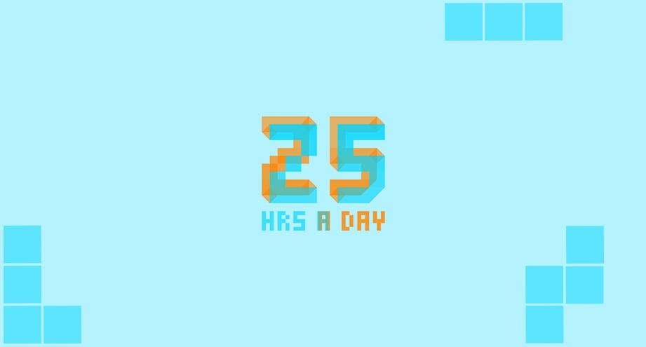 25 שעות ביממה 1