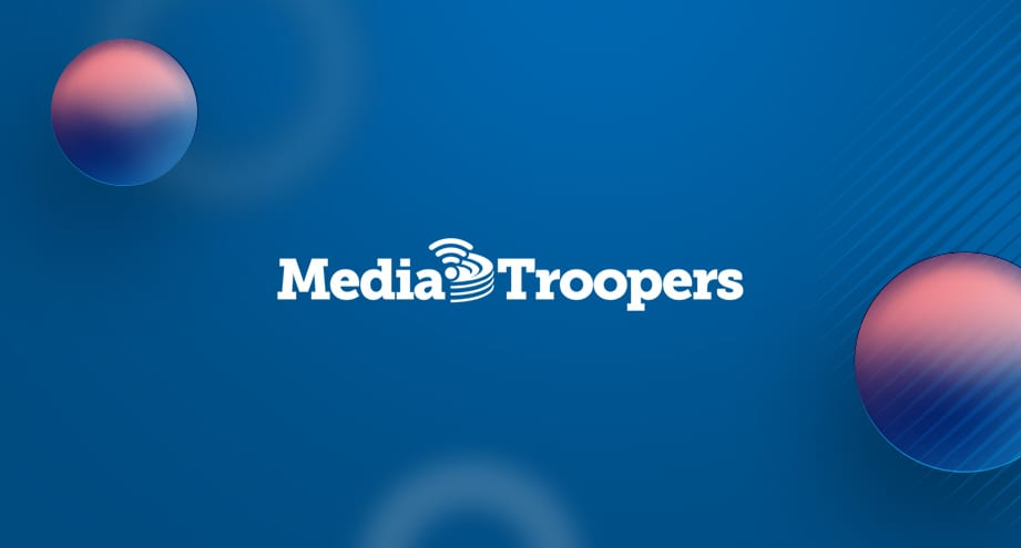 Media Troopers 1